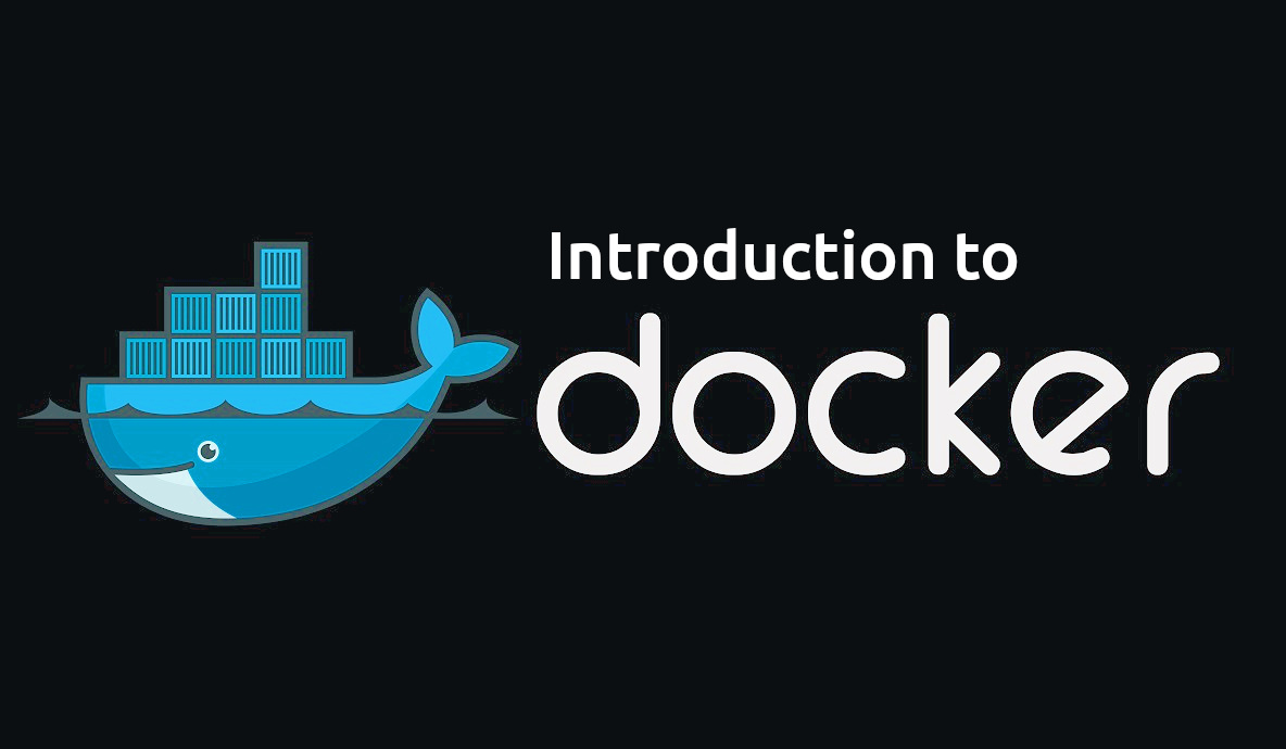 Introduction to Docker Thumbnail